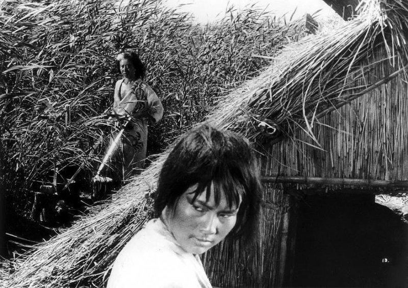 Kobieta diabe� 1964 recenzja filmu
