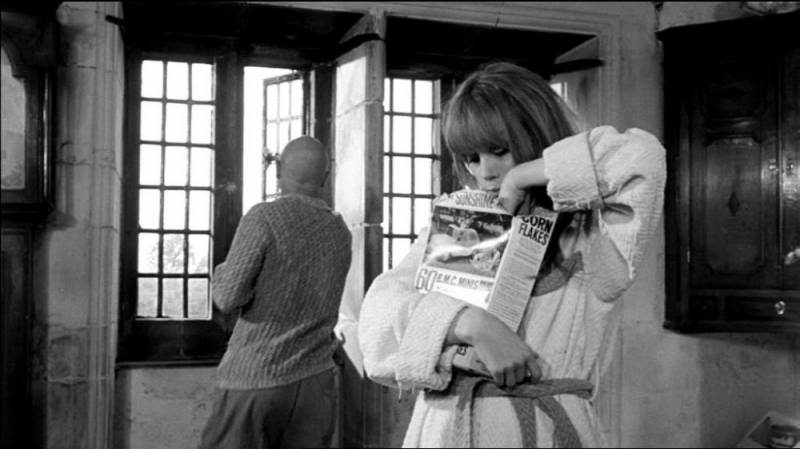 Matnia 1966 recenzja filmu