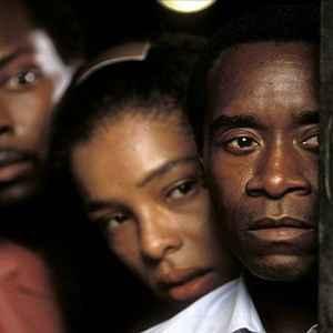 Hotel Rwanda 2004 recenzja filmu